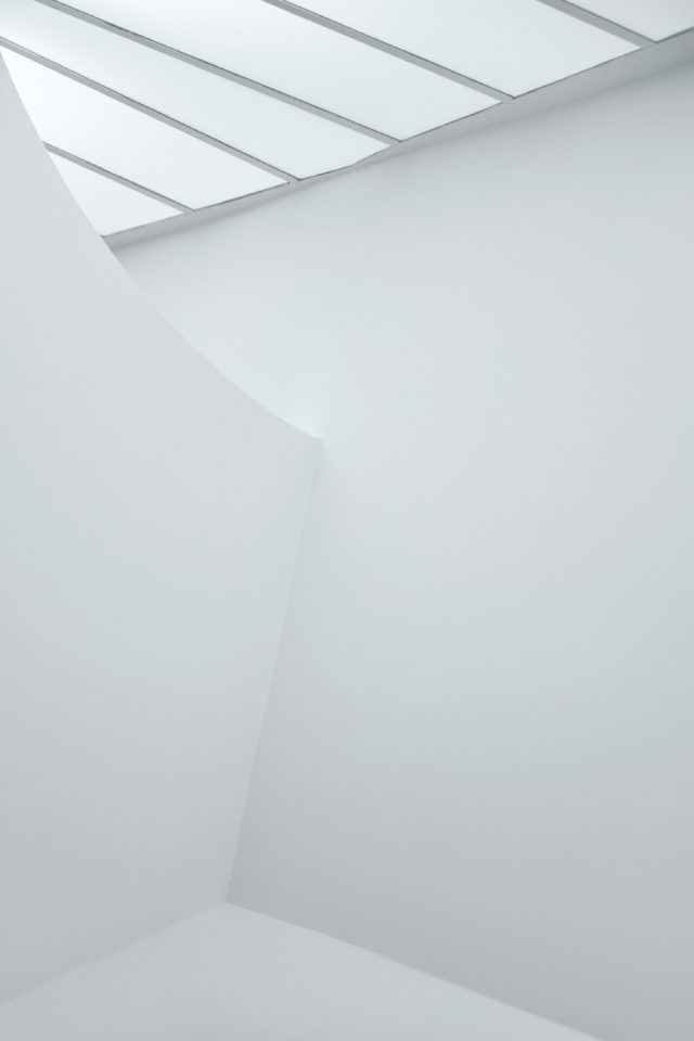 Photo of a skylight