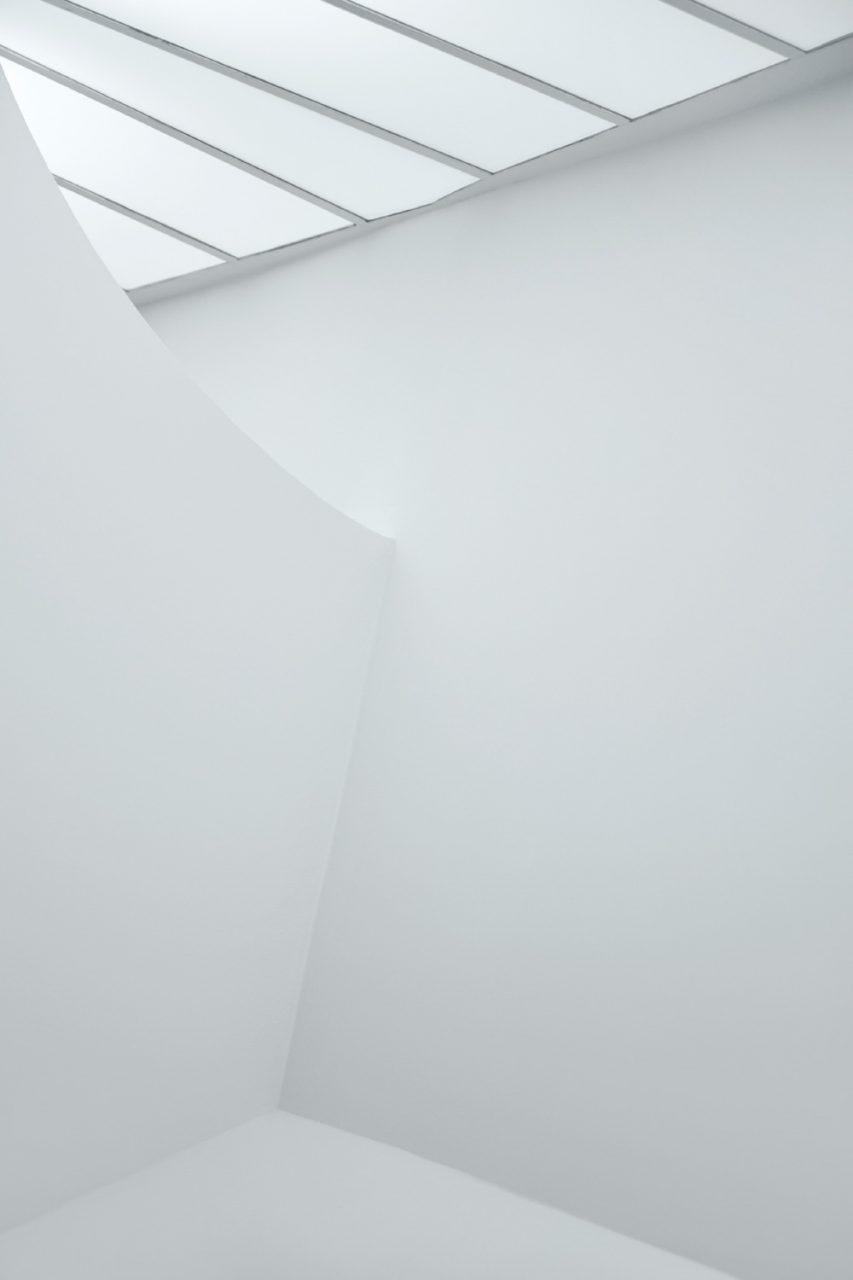 Photo of a skylight
