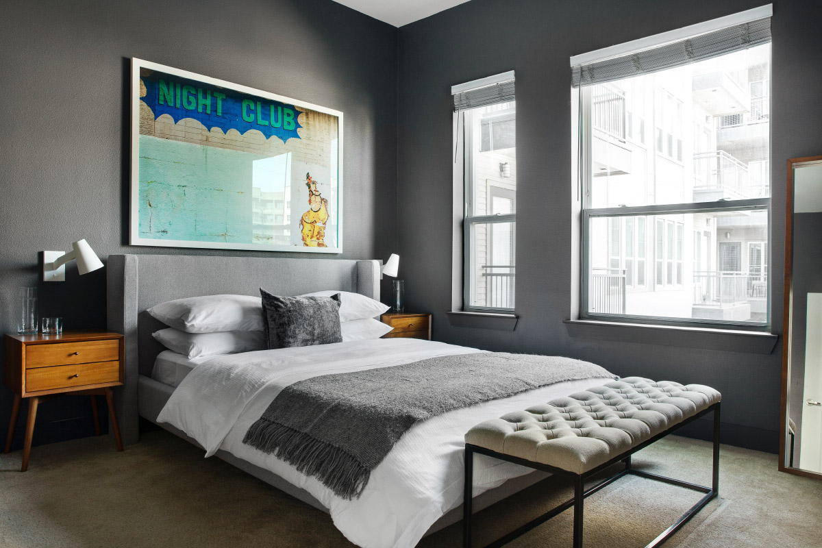 AN Interior dives into Lyric, the Airbnb-backed rental conversion