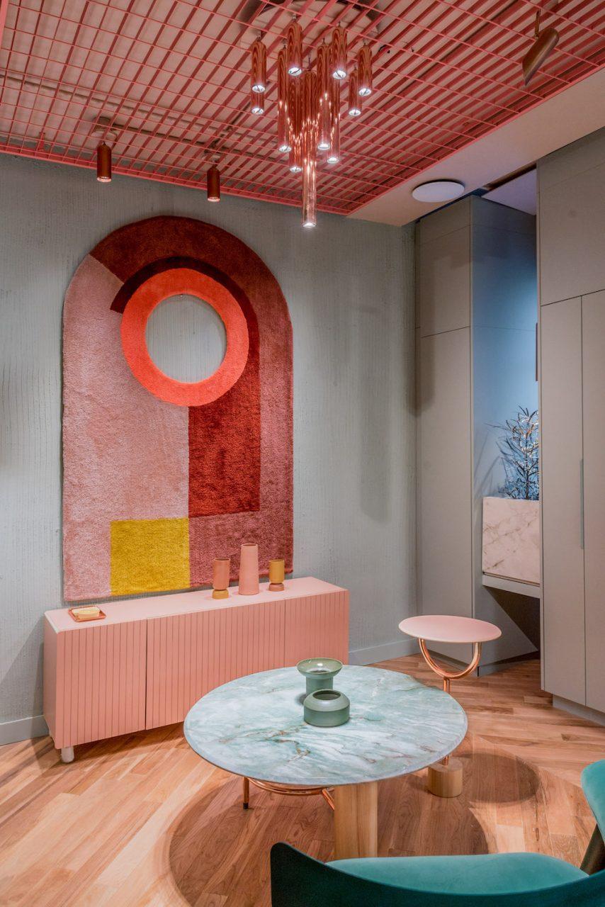 wall tapesty art haus casa foa