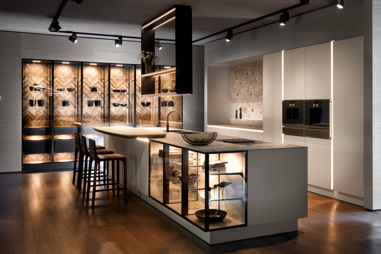 SLX PURE SieMatic