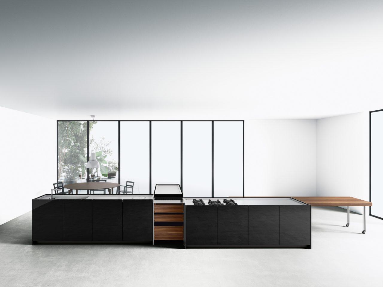 Combine By Piero Lissoni Boffi